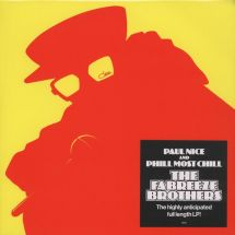 The Fabreeze Brothers (Paul Nice & Phill Most Chill) - The Fabreeze Brothers [2LP]