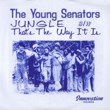The Young Senators - Jungle / That