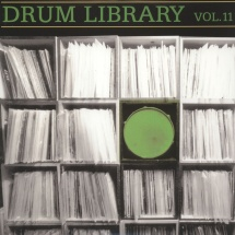 Paul Nice - Drum Library Vol.11 [LP]