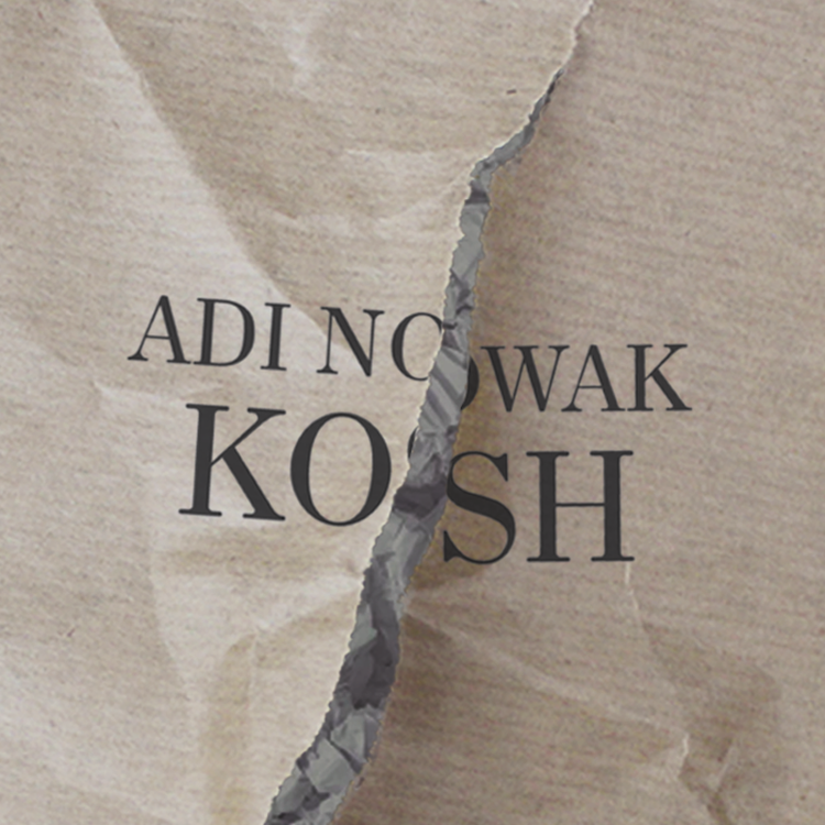 Adi Nowak - Kosh [digital]