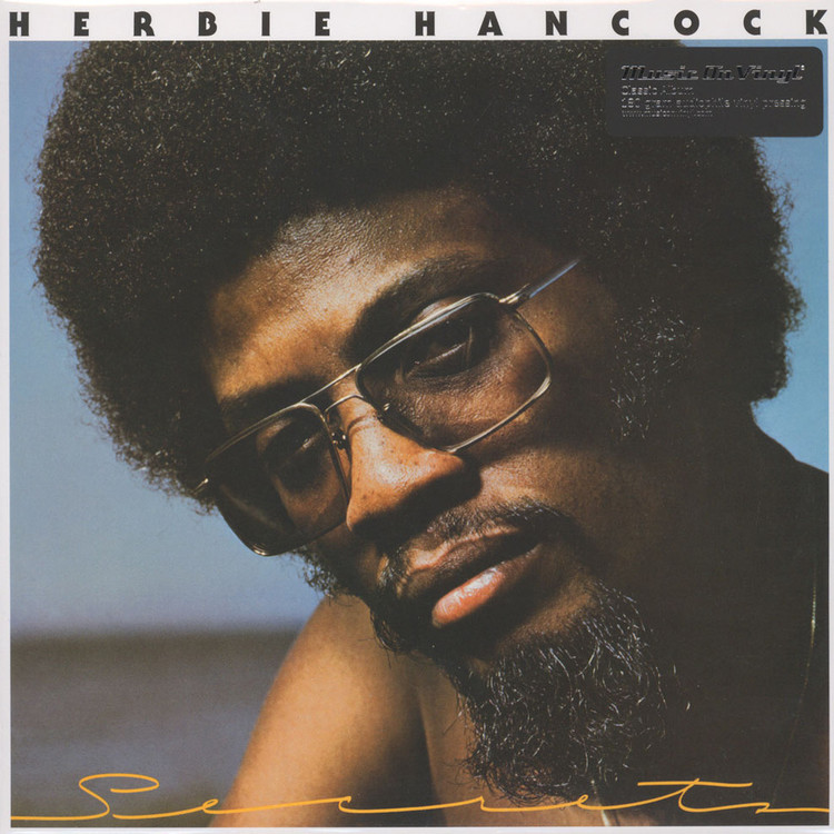 Herbie Hancock - Secrets [LP]