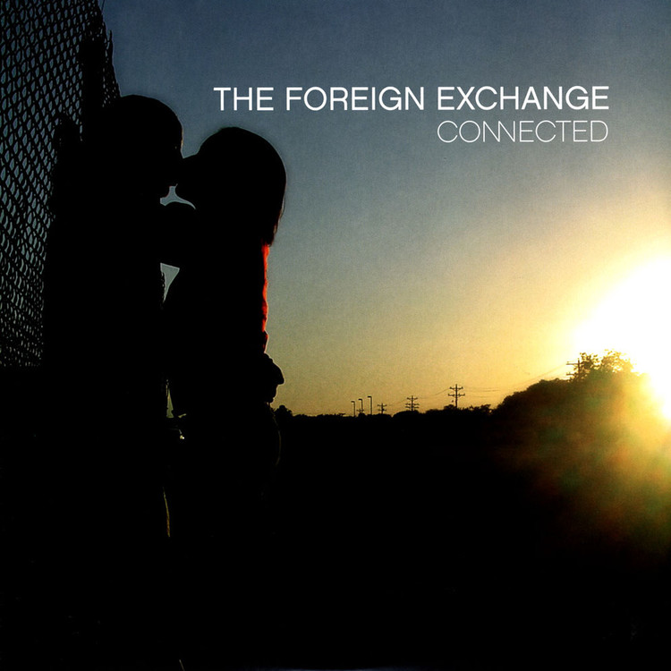 The Foreign Exchange - Connected [2LP]