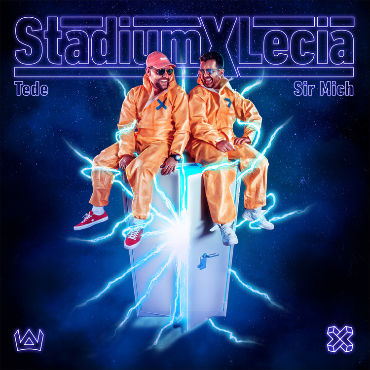 TEDE - Stadium X Lecia [digital]