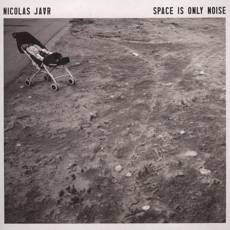 Nicolas Jaar - Space Is Only Noise (New Version) [CD]