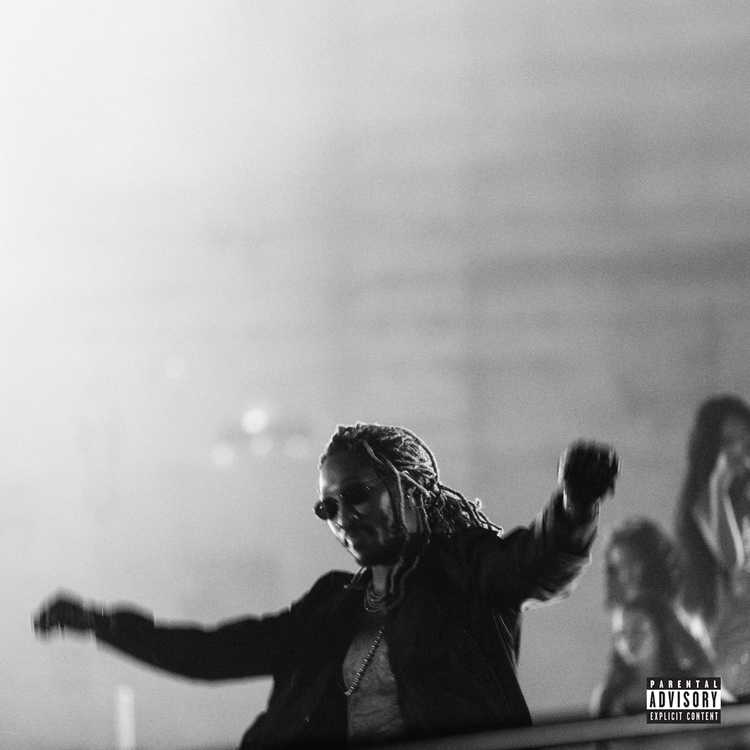 Future - High Off Life [2LP]