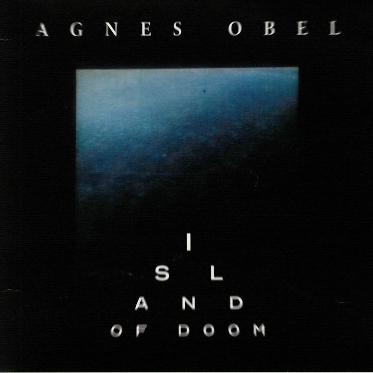"Agnes Obel - Island Of Doom [7""]"