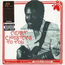 Joseph Washington Jr. - Merry Christmas To You (Colored Vinyl Edition) [LP]