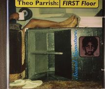 Theo Parrish - First Floor (Limited Reissue) [CD]