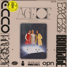 Oneohtrix Point Never - Age Of (LP+MP3) [LP]