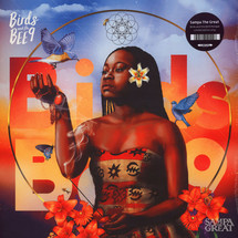 Sampa The Great - Birds And The BEE9 (LTD) [LP]