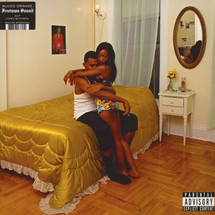 Blood Orange - Freetown Sound [2LP]