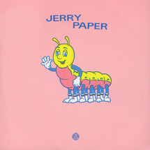 "Jerry Paper - Your Cocoon [7""]"
