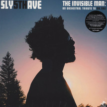 Sly5thAve - Invisible Man: An Orchestral Tribute To Dr. Dre [2LP]