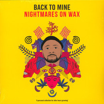 Nightmares On Wax - pres. Back To Mine [2CD]