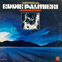 Eddie Palmieri - Exploration Salsa-Jazz-Descarga [LP]