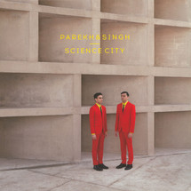 Parekh & Singh - Science City (Limited Edition/ Gatefold Cover) [LP]