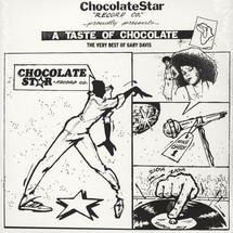 Gary Davis - A Taste Of Chocolate - The Very Best Of... [2LP]