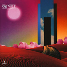 The Comet Is Coming - Trust In The Lifeforce Of The Deep Mystery [LP]