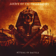 Army Of The Pharaohs - Ritual Of Battle (Limited Gold Vinyl Edition) [2LP]