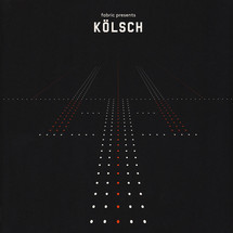 Kolsch - Fabric pres. (Gatefold Cover/ 2LP+MP3) [2LP]