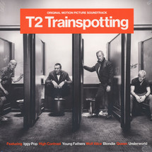 VA - Trainspotting 2 OST [2LP]