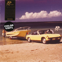 VA - Seafaring Strangers: Private Yacht (Colored Vinyl Edition) [2LP]