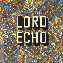 Lord Echo - Curiosities [2LP]