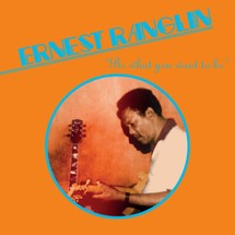 Ernest Ranglin - Be What You Want To Be (140g) [LP]