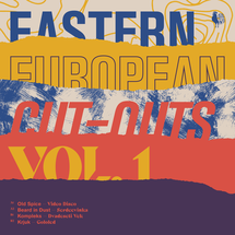 "Old Spice - Eastern European Cut-Outs [12""]"