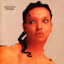 FKA Twigs - Magdalene [CD]