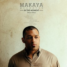 Makaya McCraven - In The Moment (Deluxe Edition) [3LP]
