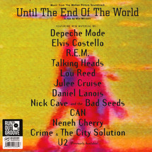 VA - Until The End Of The World OST [2LP]