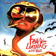 VA - Fear And Loathing In Las Vegas OST [2LP]