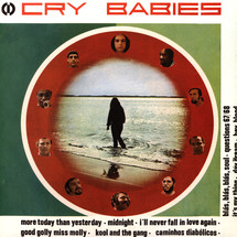 Cry Babies - Cry Babies (1969) (180g/ Remastered) [LP]
