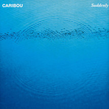 Caribou - Suddenly (LP+MP3) [LP]