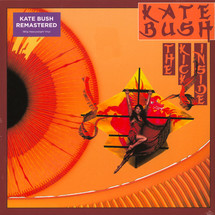 Kate Bush - The Kick Inside [LP]