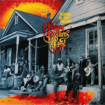 The Allman Brothers Band - Shades Of Two Worlds [LP]