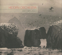 Hidden Orchestra - Archipelago [CD]
