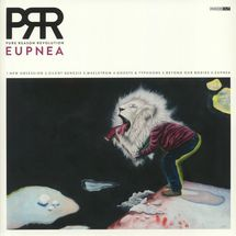 Pure Reason Revolution - Eupnea  [2LP+CD]