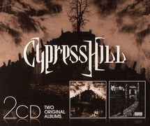 Cypress Hill - Black Sunday / III (Temples Of Boom) [2CD]