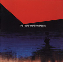 Herbie Hancock - The Piano [CD]