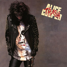 Alice Cooper - Trash  [LP]