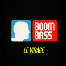 "Boombass - Le Virage [12""]"