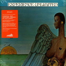 Experience Unlimited - Free Yourself [LP]