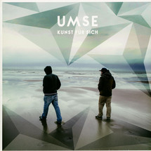 Umse - Kunst Fur Sich (LP+MP3) [LP]