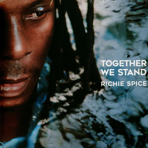Richie Spice - Together We Stand [LP]
