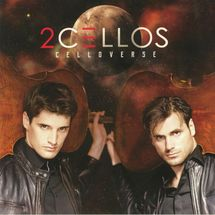 2Cellos - Celloverse [LP]
