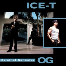 Ice-T - O.G. Original Gangster [LP]