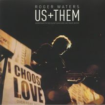 Roger Waters - Us + Them [3LP]